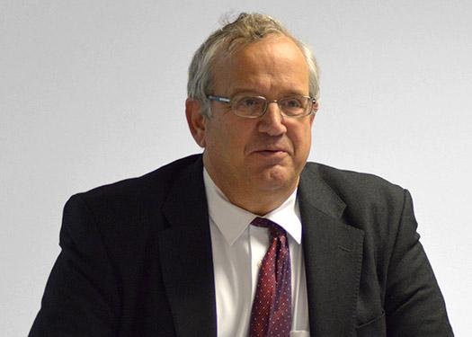 Dr. Patrick Hagan