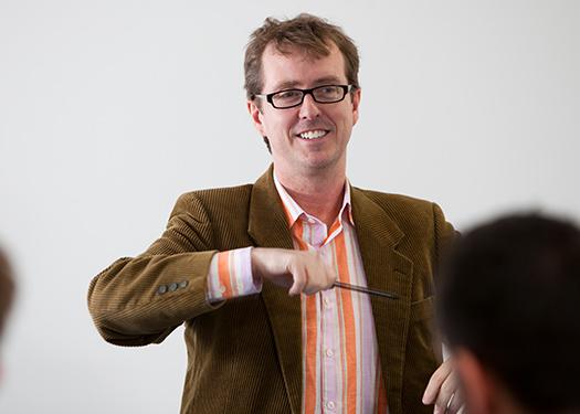 Dr. Paul Wilmott