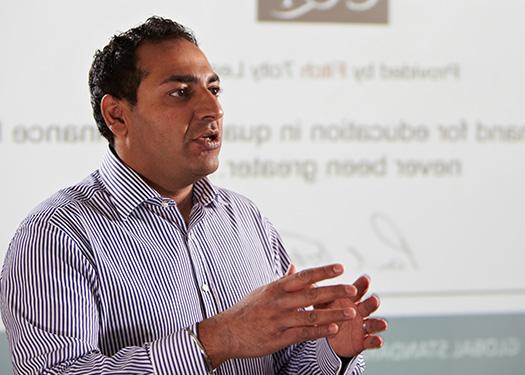 Dr. Randeep Gug