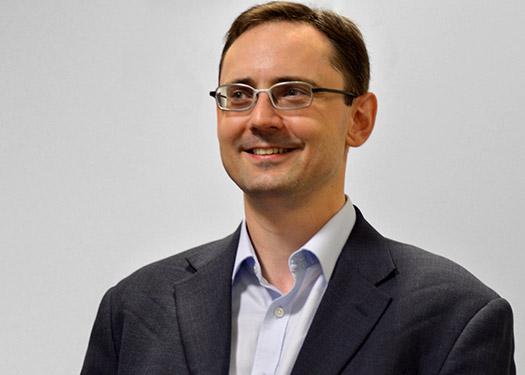 Dr. Sébastien Lleo