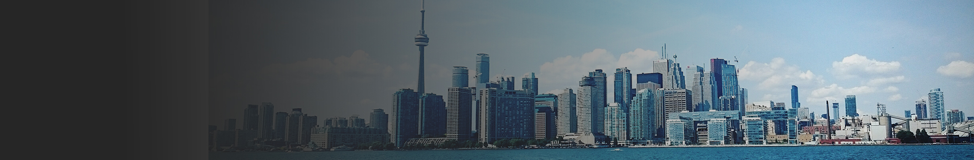 Attend an Information Session in Toronto