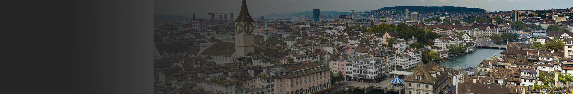 Attend an Information Session in Zurich