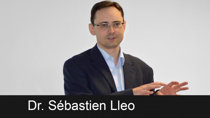 Sample lecture video - Sebastien Lleo